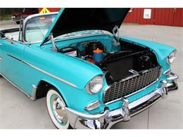Picture of Classic 1955 Bel Air - GHL6