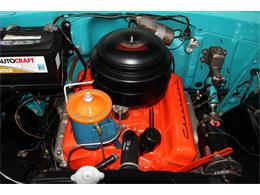 Picture of '55 Chevrolet Bel Air located in Tennessee - $72,995.00 Offered by Smoky Mountain Traders - GHL6