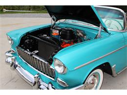 Picture of Classic '55 Chevrolet Bel Air - $72,995.00 Offered by Smoky Mountain Traders - GHL6