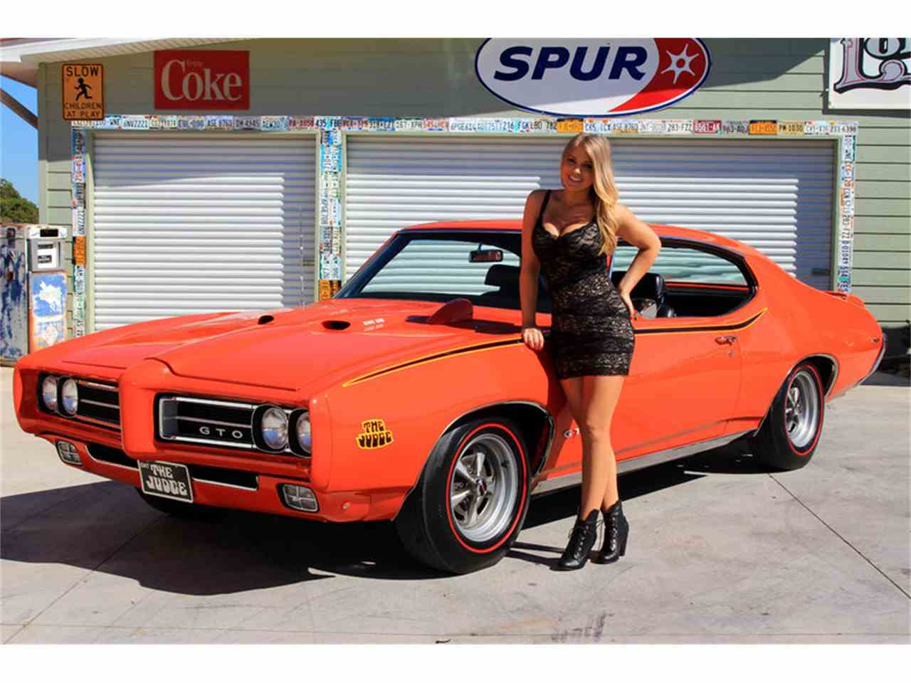 Outstanding Muscle Cars For Sale Tennessee Inspiration