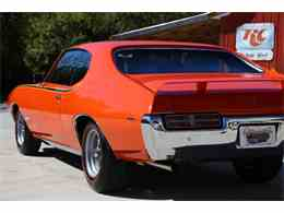 Picture of '69 GTO (The Judge) - GHLH