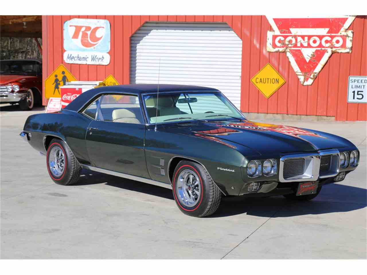 Large Picture of 1969 Pontiac Firebird - $42,995.00 - GHLI
