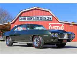 Picture of Classic '69 Firebird - $42,995.00 Offered by Smoky Mountain Traders - GHLI