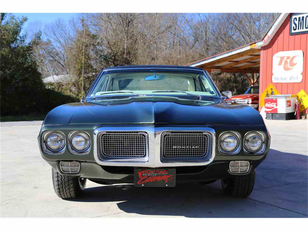 Large Picture of 1969 Firebird - GHLI