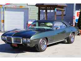 Picture of Classic 1969 Pontiac Firebird Offered by Smoky Mountain Traders - GHLI
