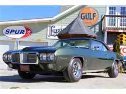 Picture of Classic 1969 Firebird located in Lenoir City Tennessee Offered by Smoky Mountain Traders - GHLI