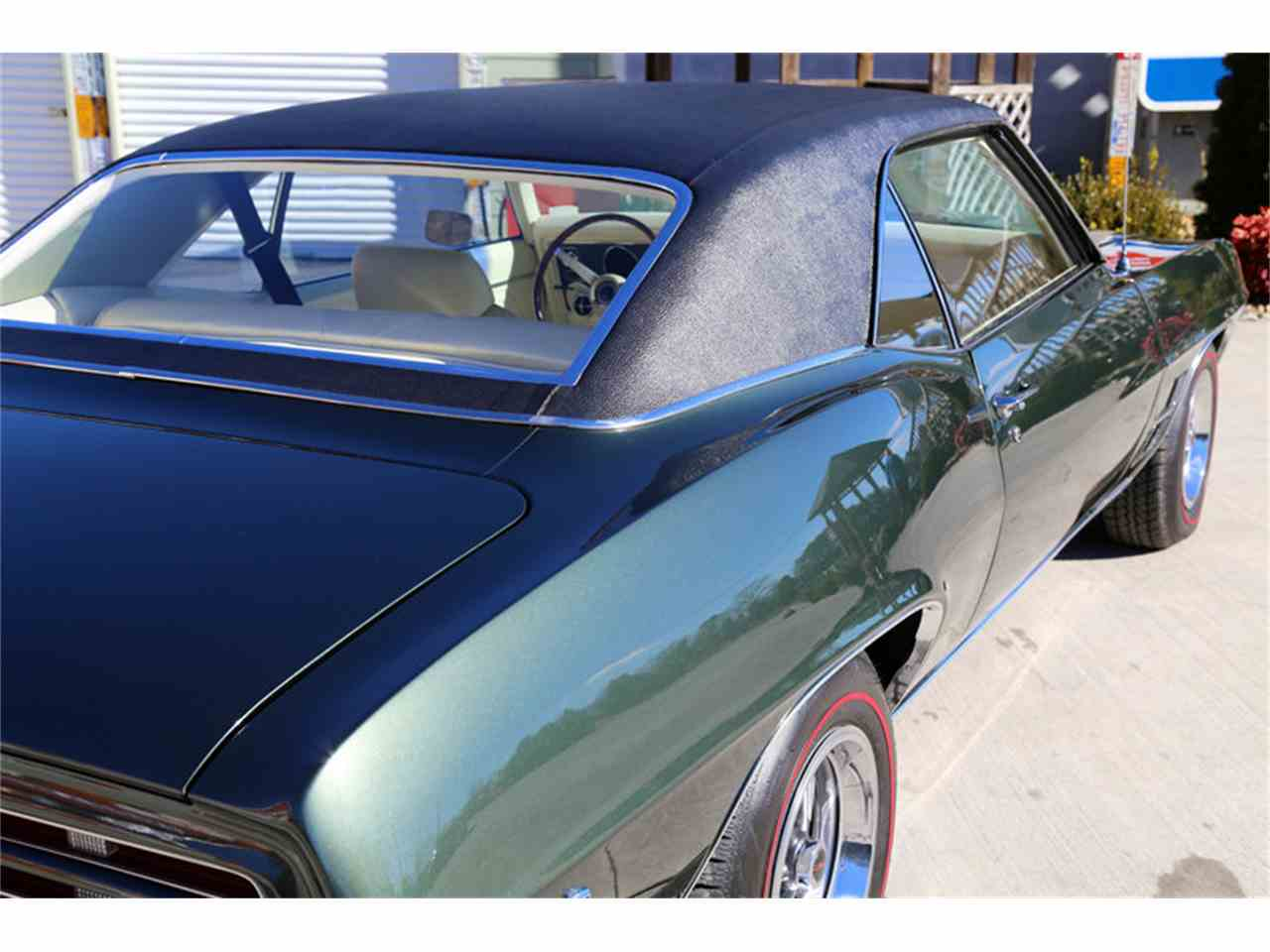 Large Picture of Classic 1969 Pontiac Firebird - $42,995.00 - GHLI