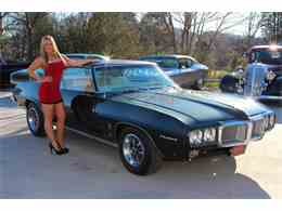 Picture of Classic 1969 Pontiac Firebird - $42,995.00 Offered by Smoky Mountain Traders - GHLI