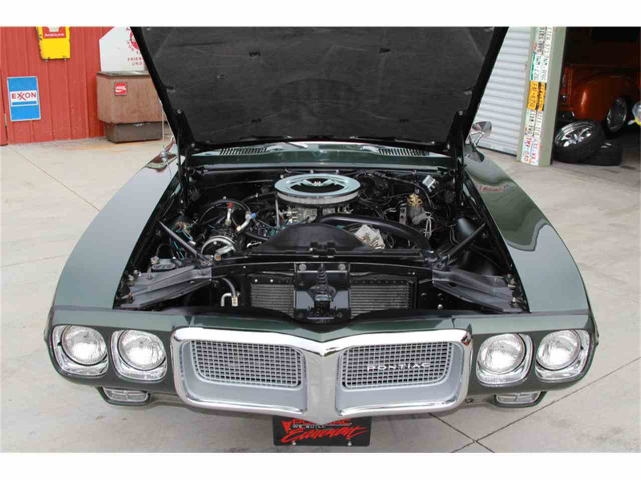 Large Picture of Classic 1969 Firebird located in Tennessee - $42,995.00 Offered by Smoky Mountain Traders - GHLI
