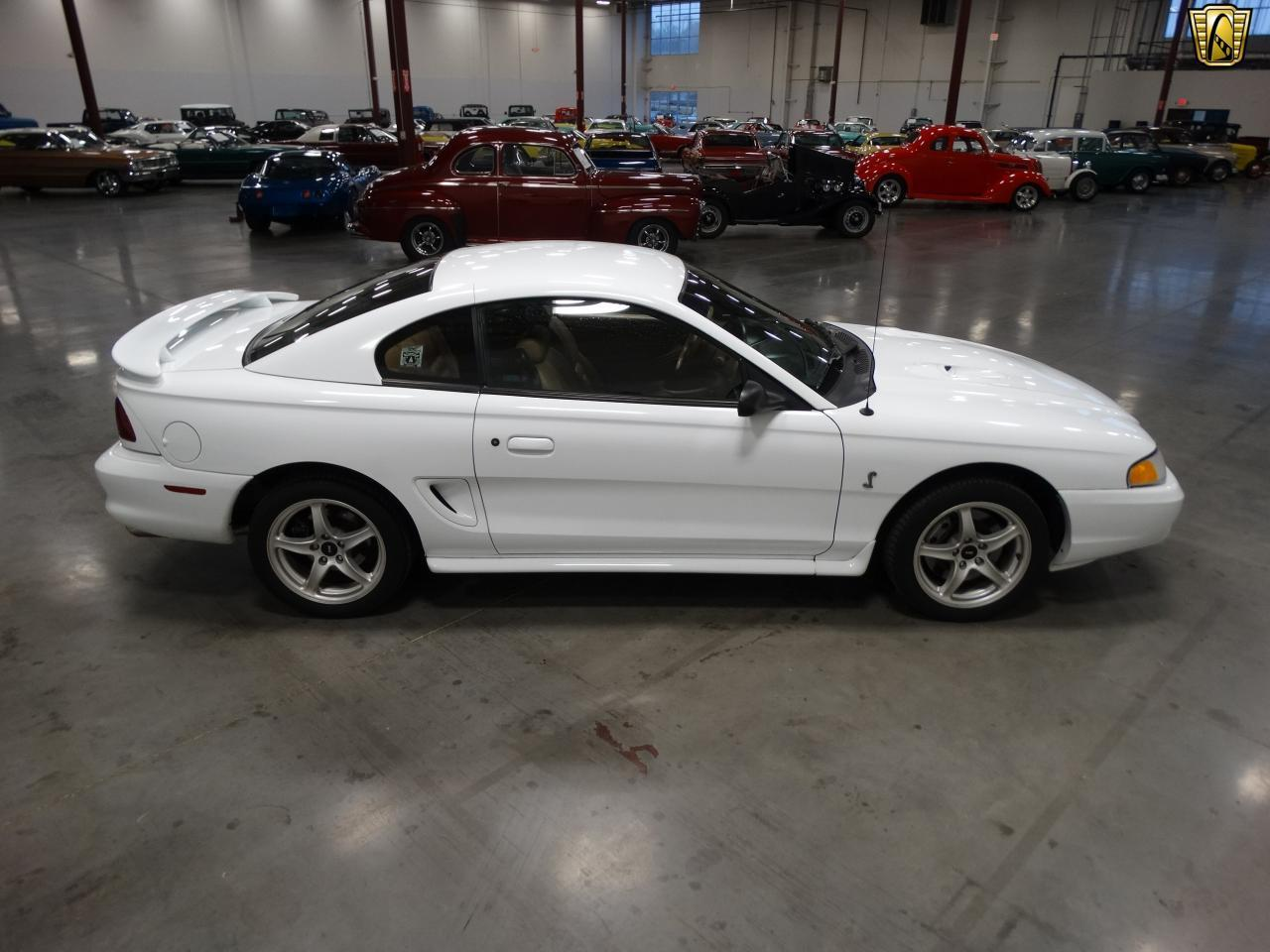 For sale 1998 ford mustang in fairmont city illinois