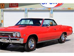 Picture of '67 Chevelle SS - GHLU