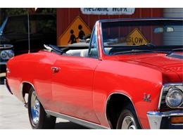 Picture of Classic '67 Chevelle SS located in Lenoir City Tennessee - GHLU