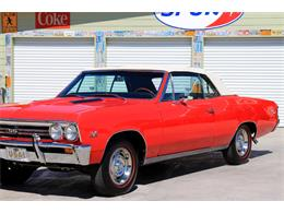 Picture of '67 Chevelle SS - $74,995.00 - GHLU