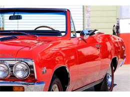 Picture of Classic '67 Chevrolet Chevelle SS - $74,995.00 Offered by Smoky Mountain Traders - GHLU