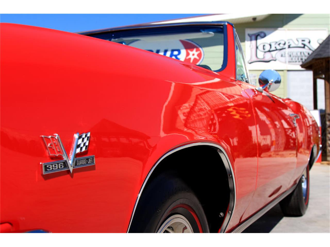 Large Picture of '67 Chevelle SS - $74,995.00 Offered by Smoky Mountain Traders - GHLU