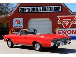 Picture of 1967 Chevrolet Chevelle SS located in Lenoir City Tennessee - $74,995.00 - GHLU