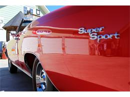 Picture of Classic '67 Chevrolet Chevelle SS Offered by Smoky Mountain Traders - GHLU