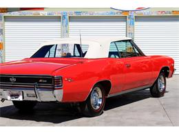 Picture of '67 Chevrolet Chevelle SS - $74,995.00 Offered by Smoky Mountain Traders - GHLU