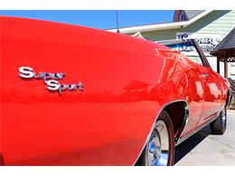Picture of Classic 1967 Chevelle SS located in Tennessee Offered by Smoky Mountain Traders - GHLU