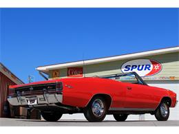 Picture of Classic 1967 Chevrolet Chevelle SS - $74,995.00 Offered by Smoky Mountain Traders - GHLU