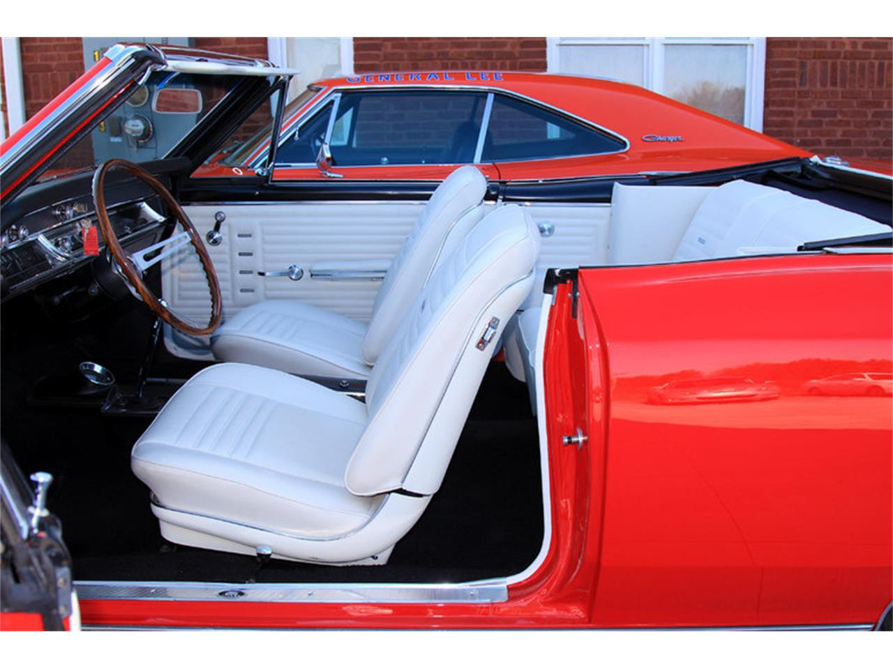Large Picture of Classic '67 Chevrolet Chevelle SS located in Lenoir City Tennessee - $74,995.00 - GHLU