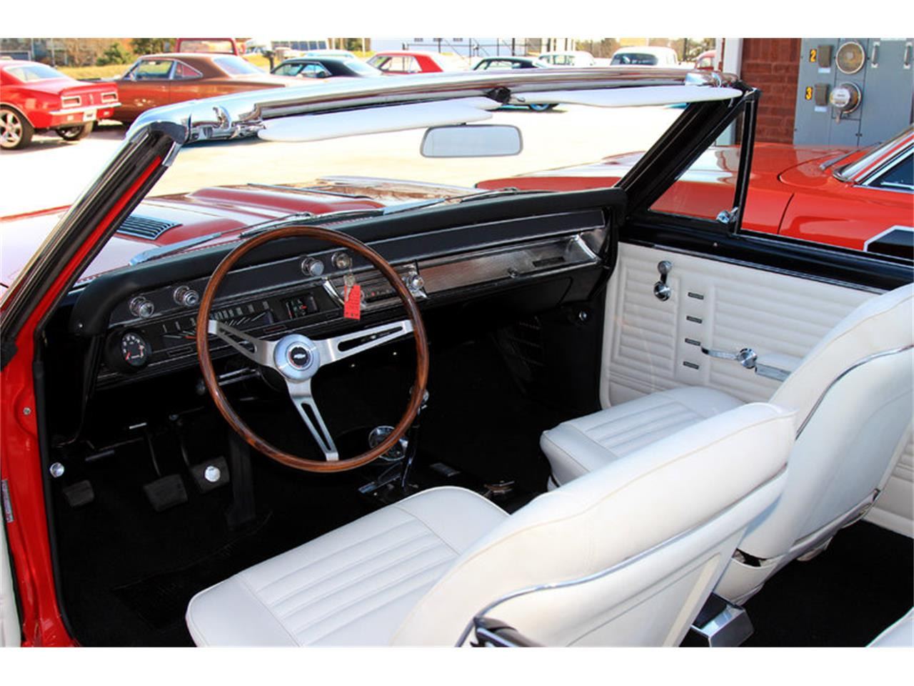 Large Picture of 1967 Chevrolet Chevelle SS - $74,995.00 Offered by Smoky Mountain Traders - GHLU