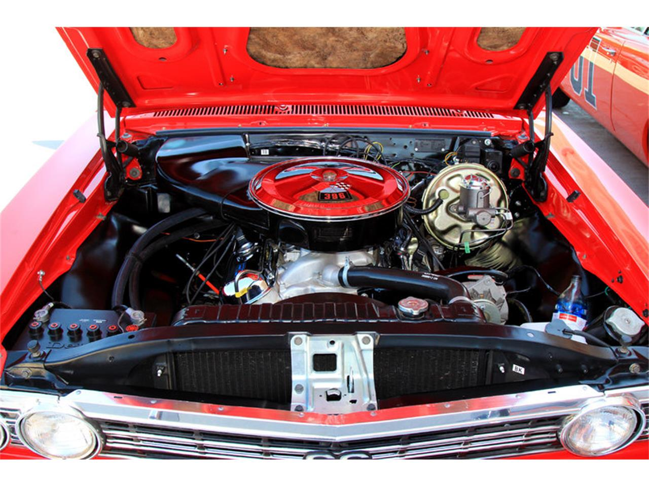 Large Picture of 1967 Chevrolet Chevelle SS - $74,995.00 - GHLU
