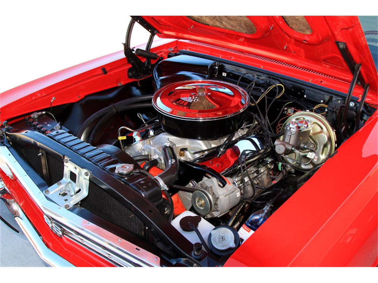 Large Picture of '67 Chevelle SS - $74,995.00 - GHLU