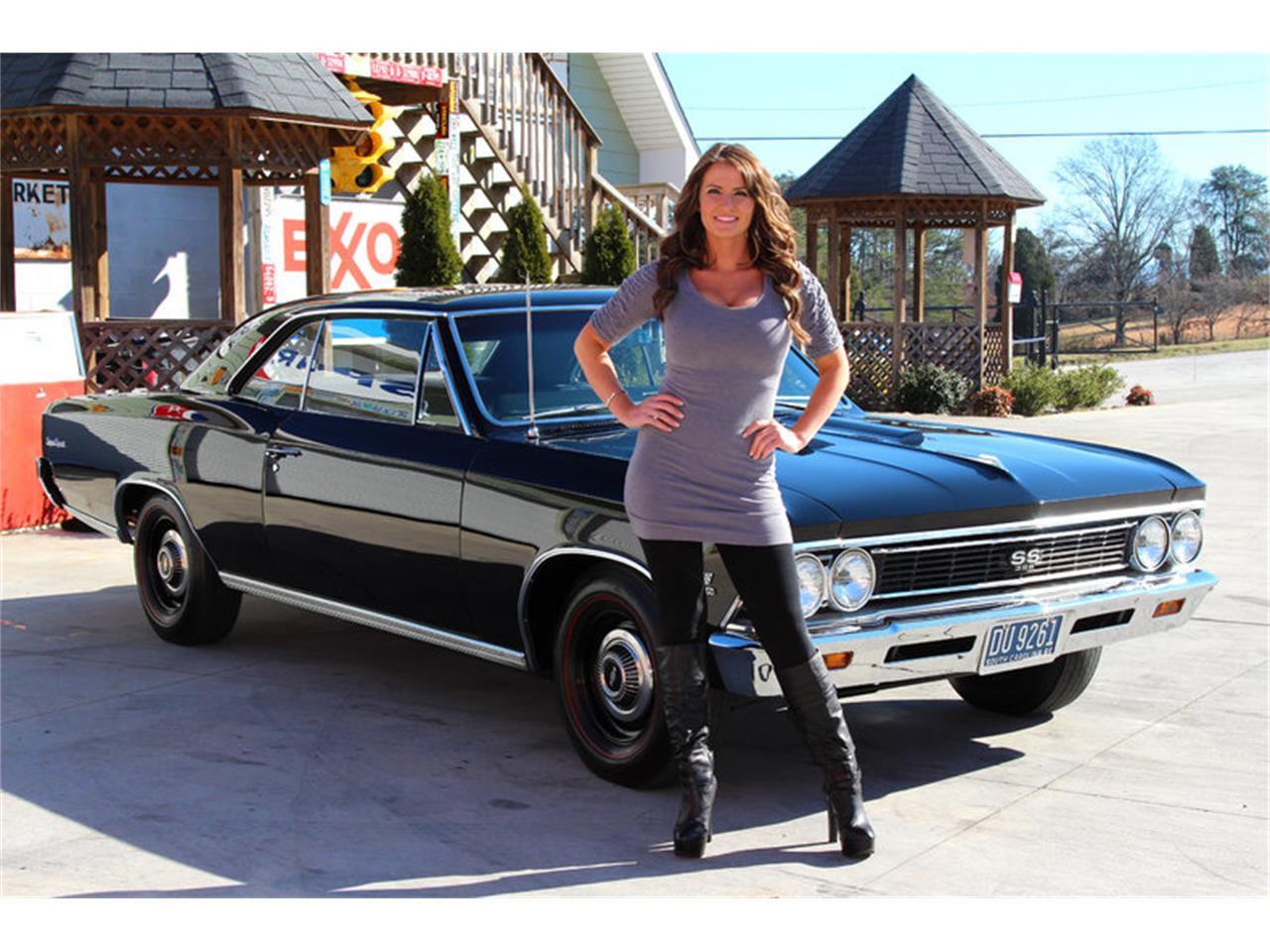For Sale 1966 Chevrolet Chevelle Ss In Lenoir City Tennessee
