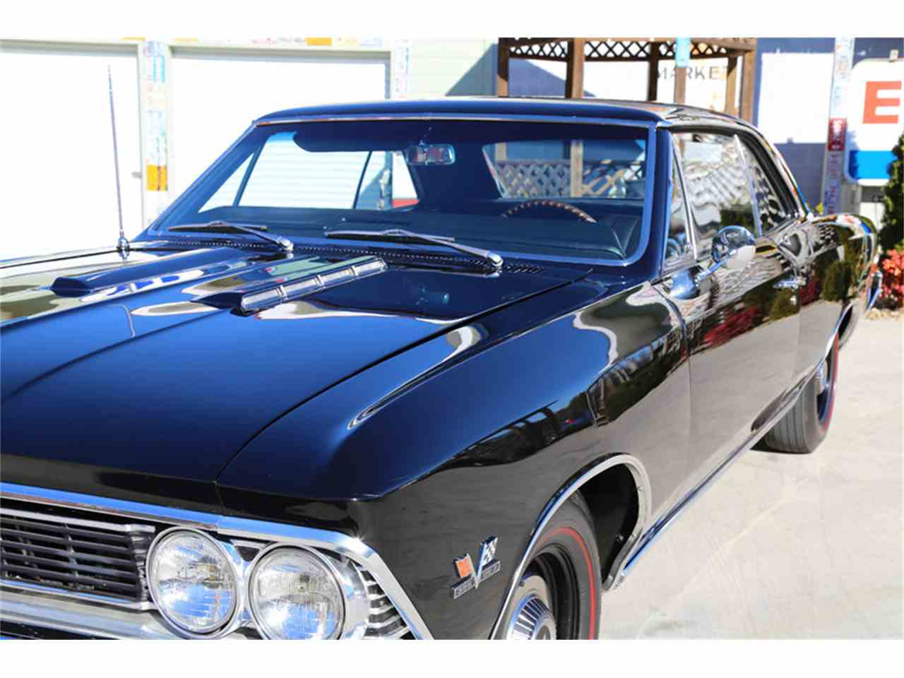 Large Picture of '66 Chevelle SS - GHMP