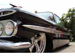 Picture of '59 Impala - GHMR
