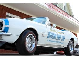 Picture of Classic 1967 Camaro located in Tennessee - $64,995.00 - GHNE