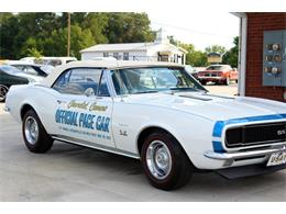 Picture of 1967 Chevrolet Camaro Offered by Smoky Mountain Traders - GHNE