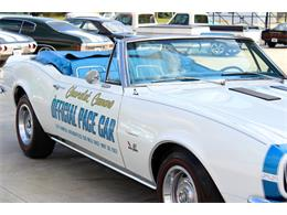 Picture of 1967 Camaro Offered by Smoky Mountain Traders - GHNE