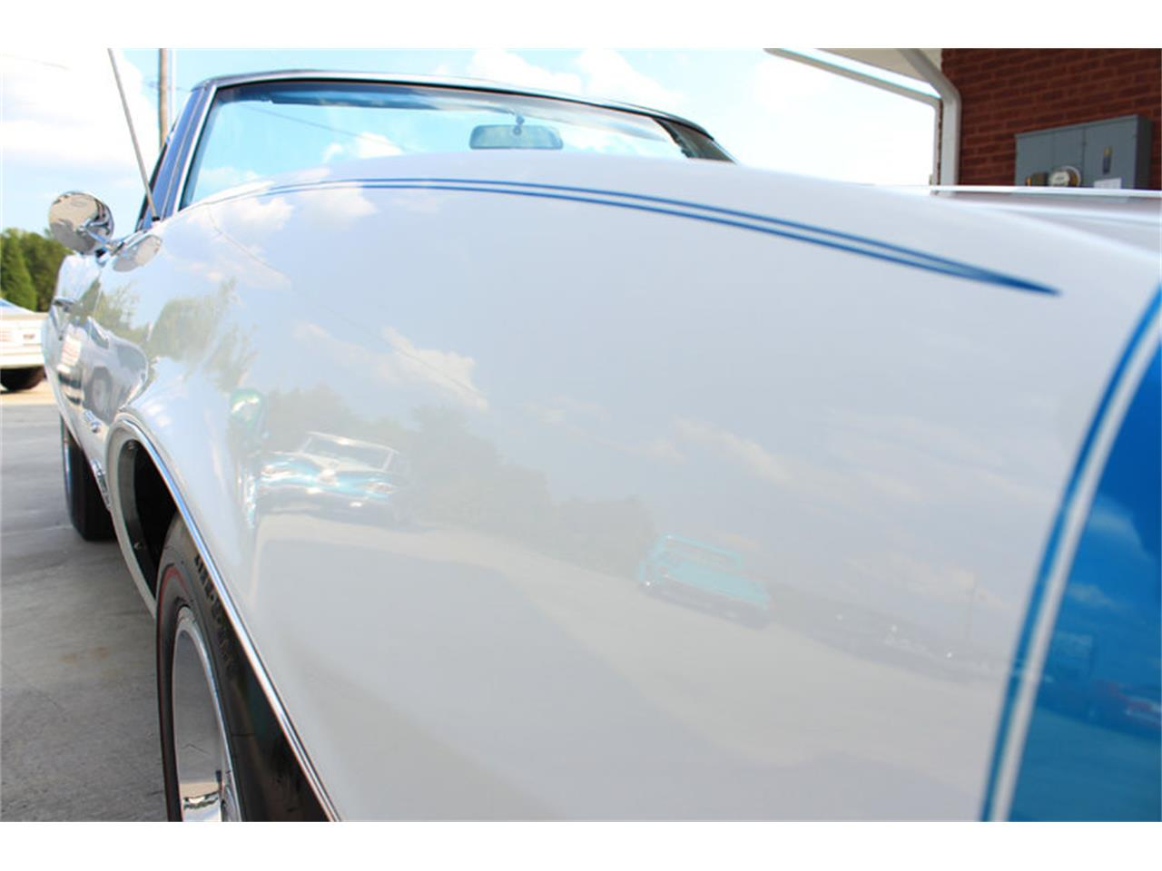Large Picture of '67 Camaro Offered by Smoky Mountain Traders - GHNE