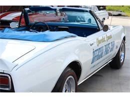 Picture of Classic 1967 Chevrolet Camaro - $64,995.00 - GHNE