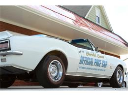 Picture of Classic 1967 Chevrolet Camaro - $64,995.00 Offered by Smoky Mountain Traders - GHNE