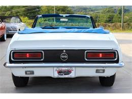 Picture of '67 Camaro located in Lenoir City Tennessee - $64,995.00 - GHNE