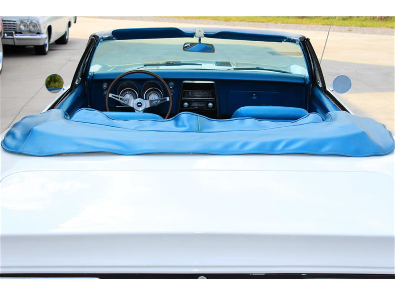 Large Picture of '67 Chevrolet Camaro located in Lenoir City Tennessee - $64,995.00 Offered by Smoky Mountain Traders - GHNE