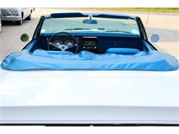 Picture of Classic '67 Chevrolet Camaro located in Tennessee - $64,995.00 Offered by Smoky Mountain Traders - GHNE