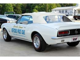 Picture of Classic 1967 Chevrolet Camaro located in Lenoir City Tennessee Offered by Smoky Mountain Traders - GHNE