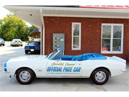 Picture of '67 Camaro Offered by Smoky Mountain Traders - GHNE