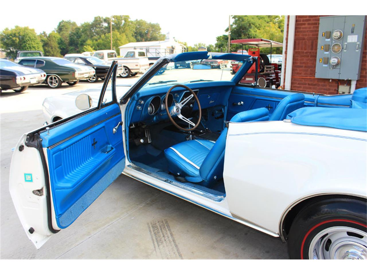 Large Picture of Classic '67 Camaro - $64,995.00 Offered by Smoky Mountain Traders - GHNE