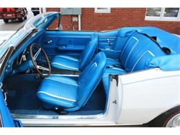 Picture of '67 Camaro located in Tennessee - $64,995.00 Offered by Smoky Mountain Traders - GHNE