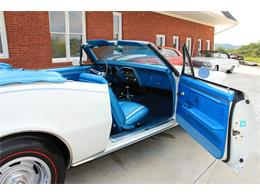 Picture of Classic '67 Chevrolet Camaro - $64,995.00 - GHNE