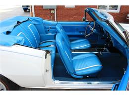 Picture of '67 Chevrolet Camaro - $64,995.00 Offered by Smoky Mountain Traders - GHNE