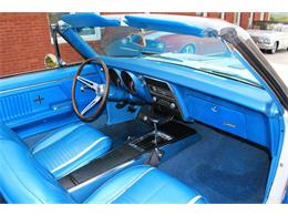 Picture of Classic '67 Chevrolet Camaro located in Lenoir City Tennessee - $64,995.00 - GHNE