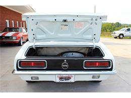 Picture of Classic '67 Chevrolet Camaro located in Lenoir City Tennessee - $64,995.00 Offered by Smoky Mountain Traders - GHNE