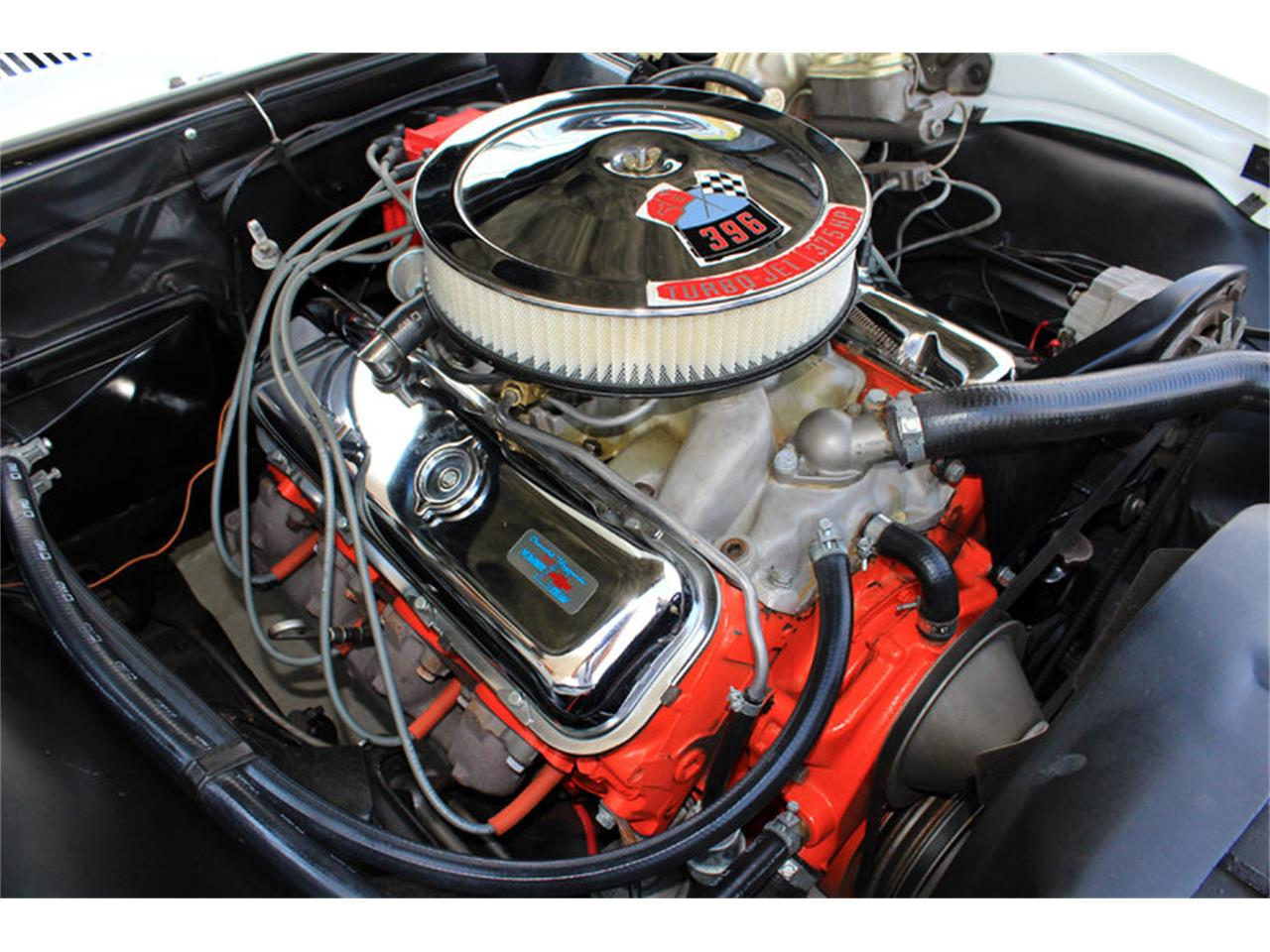 Large Picture of Classic 1967 Camaro located in Lenoir City Tennessee - $64,995.00 - GHNE