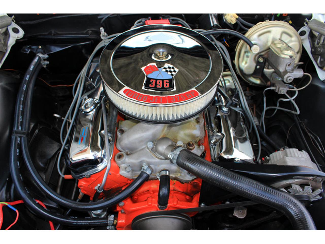 Large Picture of Classic '67 Chevrolet Camaro located in Tennessee - $64,995.00 Offered by Smoky Mountain Traders - GHNE